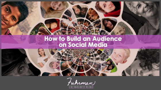 Build on audience